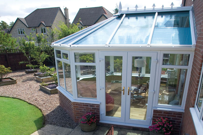Conservatories Dwl Windows Doors Amp Conservatories