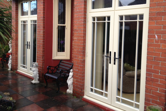 Upvc French Doors Used Upvc French Doors Kent