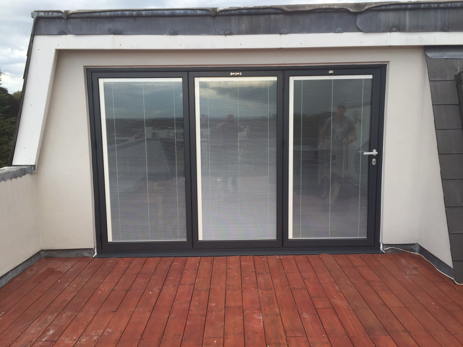 with doors patio door blinds patrofi french co motorized in built veloclub