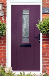 Solidor Solidoor timber composite door