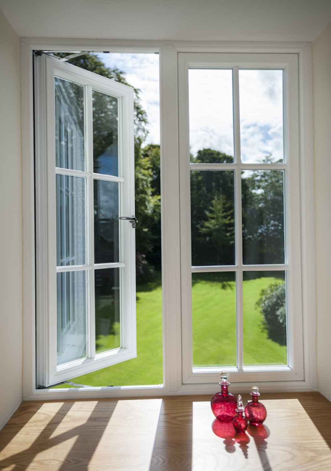 Timber Alternative Windows Dwl Windows Doors