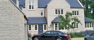 Timber stormproof windows