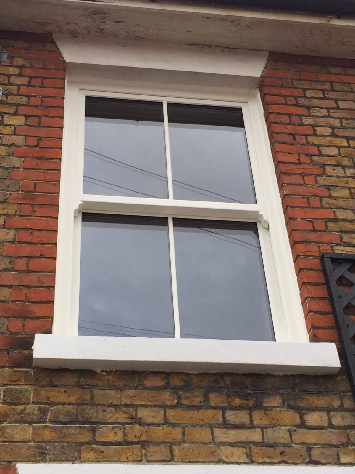 Solidor doors and upvc sliding sash windows installed dwl for Upvc windows and doors