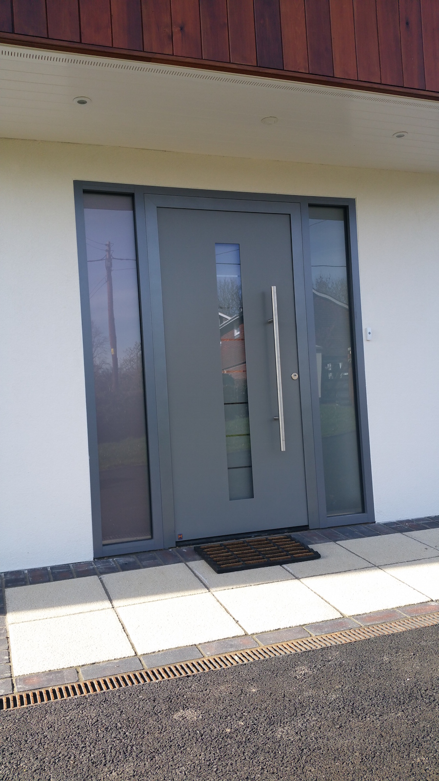 Dwl Installers Of Hormann Front Doors In South East Dwl