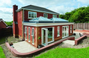 traditional orangery installers DWL